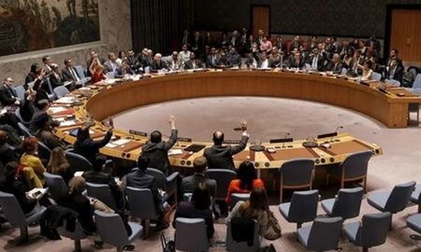 Học giả Hàn Quốc cho rằng đã đến lúc Liên hợp quốc cần vào cuộc để chặn bước Trung Quốc ở Biển Đông