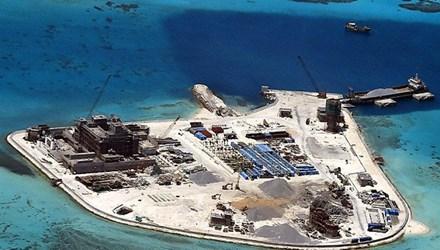 tình hình Biển Đông hiện nay chắc chắn sẽ nằm trong chương trình nghị sự đối thoại chiến lược Mỹ-Trung