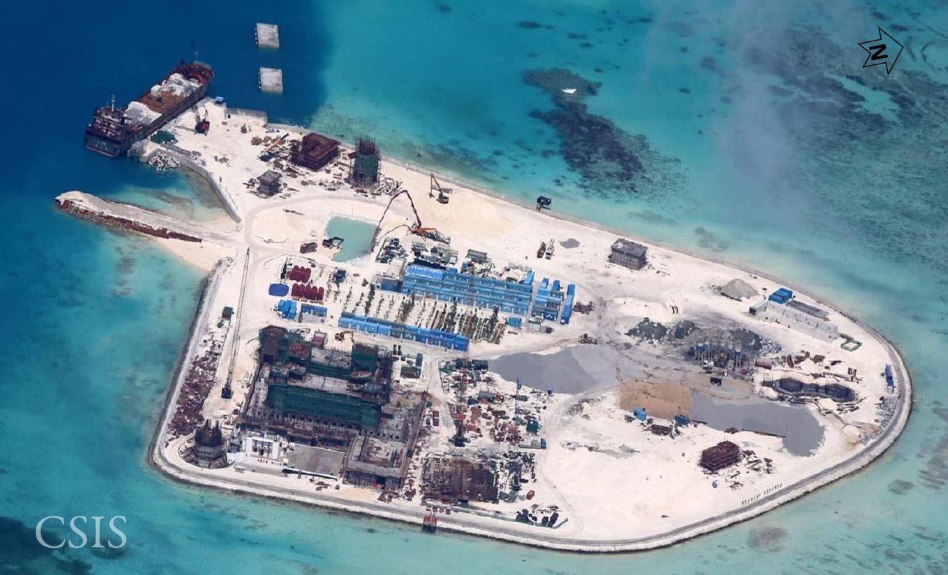 Việc Trung Quốc khai thác du lịch trái phép ở Trường Sa sẽ khiến tình hình Biển Đông thêm căng thẳng, phức tạp
