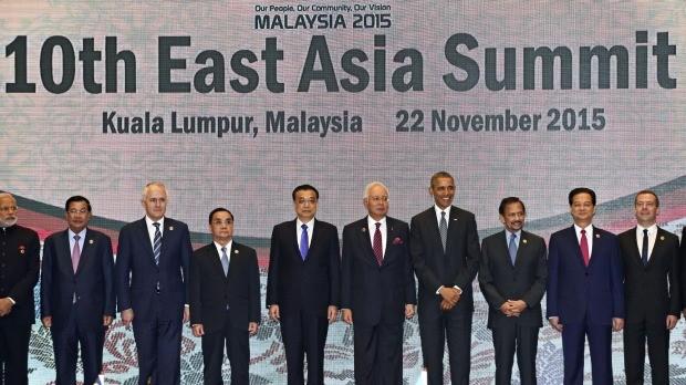 Theo một nguồn tin giấu tên, Trung Quốc đã bị 'công kích về mặt ngôn từ' khi phát biểu về tình hình Biển Đông tại hội nghị Đông Á