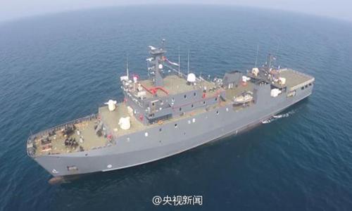 tình hình Biển Đông mới nhất: Học giả Trung Quốc lại xuyên tạc về Biển Đông