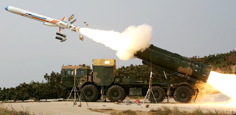 Thông tin Trung Quốc điều tên lửa YJ-62 ra đảo Phú Lâm giữa tình hình Biển Đông hiện nay khiến giới quân sự đặc biệt quan tâm