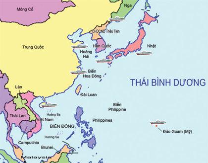 Không chỉ khiến tình hình Biển Đông thêm căng thẳng, Trung Quốc còn âm mưu làm 'dậy sóng' Hoàng Hải