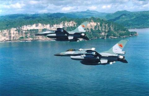 Trước tình hình Biển Đông hiện nay, Indonesia đang tăng quân khẩn cấp cho hướng Biển Đông