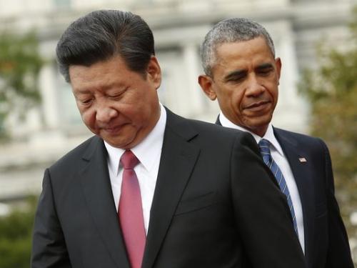 Tổng thống Mỹ Obama nêu rõ quan điểm cứng rắn của Washington về tình hình Biển Đông hiện nay