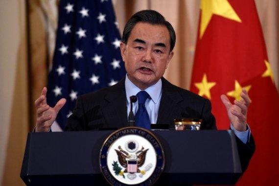 """Ngoại trưởng Trung Quốc Vương Nghị lên tiếng cáo buộc Philippines đã """"kích động chính trị"""" khi đưa tình hình Biển Đông ra tòa án quốc tế"""