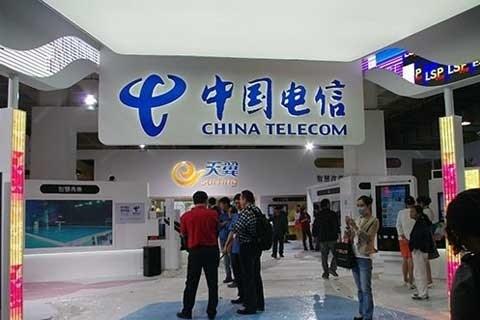 China Telecom tuyên bố đã cung cấp dịch vụ trái phép ở quần đảo Trường Sa của Biển Đông Việt Nam