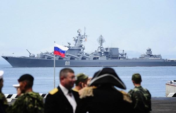 Theo học giả Nga, dù vẫn giữ quan điểm trung lập nhưng thời gian tới, Moscow có thể sẽ tham gia tích cực hơn vào tình hình Biển Đông
