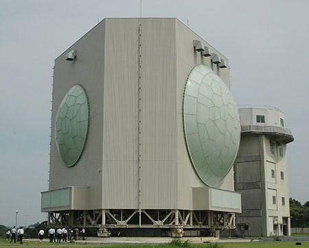 Hệ thống radar tầm xa FPS-5 sẽ giúp Nhật Bản giám sát được tình hình Biển Đông và biển Hoa Đông