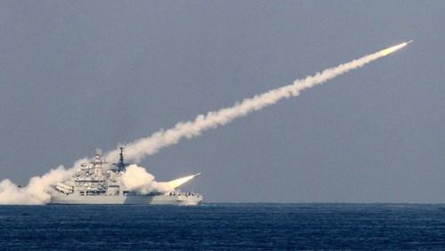 Trung Quốc tổ chức tập trận rầm rộ giữa lúc tình hình Biển Đông và Hoa Đông ngày càng căng thẳng