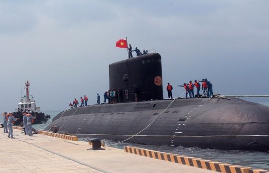 Giới chuyên gia quốc tế đánh giá cao sức mạnh của Việt Nam tại Biển Đông