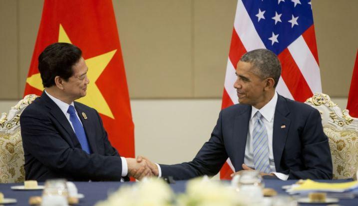 Chiến lược ngoại giao của Việt Nam trong bối cảnh tình hình Việt Nam hiện nay cũng thu hút sự chú ý của các nước