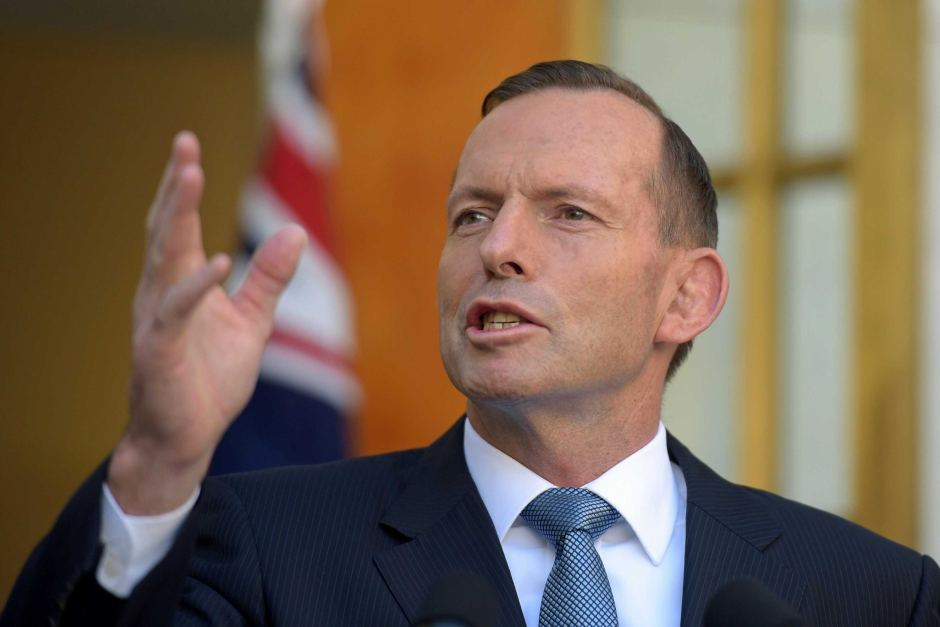 Thủ tướng Abbot thể hiện rõ quan điểm của Úc về tình hình Biển Đông hiện - tinh-hinh-bien-dong-moi-nhat-hom-nay-ngay-6-6-2