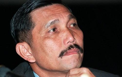 Cựu sĩ quan Panjaitan  khẳng định Indonesia kiên quyết bảo vệ chủ quyền trên Biển Đông