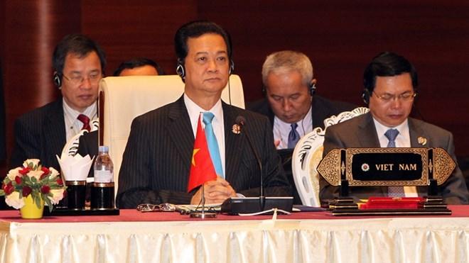 Tình hình Biển Đông ngày 15/10: Việt Nam cần sớm kiện Trung Quốc ra tòa án quốc tế