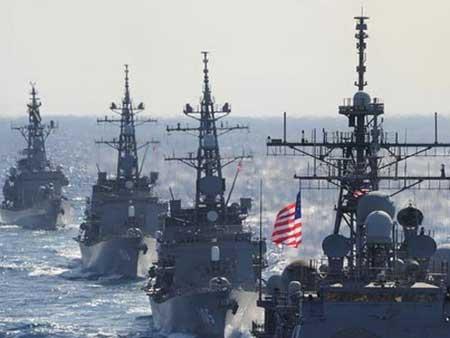 Tình hình Biển Đông ngày 19/10: Nhật muốn Mỹ cam kết bằng văn bản về việc bảo vệ quần đảo Senkaku/Điếu Ngư