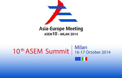 Trung Quốc dùng tầm ảnh hưởng để ngăn ASEM 10 đưa tình hình Biển Đông vào tuyên bố?
