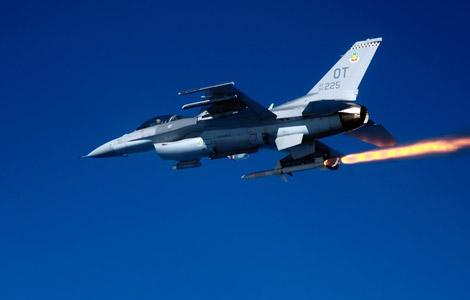 Khu vực tăng cường sức mạnh quân sự ở Biển Đông, Hoa Đông nhằm đối phó Trung Quốc
