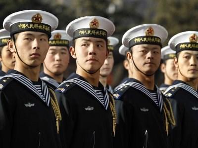Trung Quốc lợi dụng tình hình chính trị thế giới cho giấc mộng bá quyền