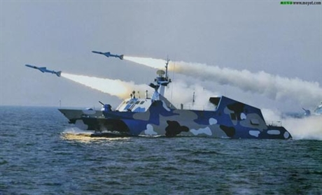 tình hình Biển Đông được dự đoán tiếp tục diễn biến căng thẳng và phức tạp