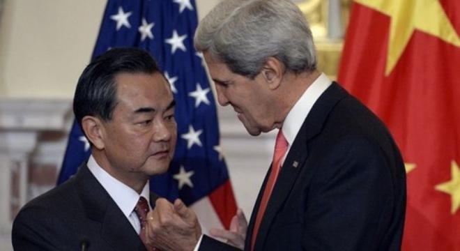 Mỹ và Trung Quốc sẽ không gây chiến với nhau vì tình hình Biển Đông