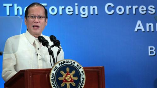 tình hình Biển Đông ngày 24/10: Tổng thống Philippines phát biểu trước phóng viên quốc tế