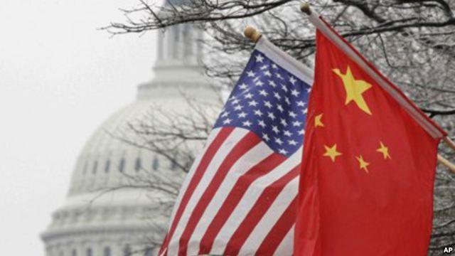 Mối quan hệ Mỹ - Trung chịu ảnh hưởng không nhỏ từ các tranh chấp trên Biển Đông và Hoa Đông