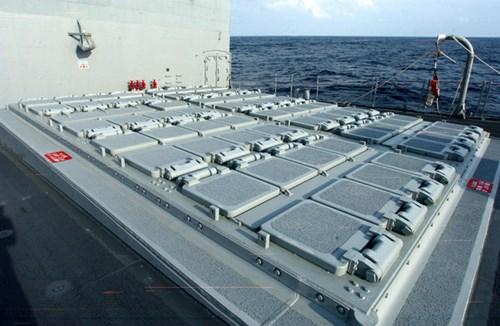 Type 052D được coi là 'con bài lật ngửa' của Trung Quốc trong bối cảnh tình hình Biển Đông hiện nay