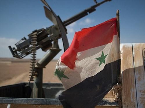 Gần 100 nhóm phiến quân Syria chấp thuận lệnh ngừng bắn là tin tức về tình hình chiến sự Syria mới nhất ngày 27/2/2016