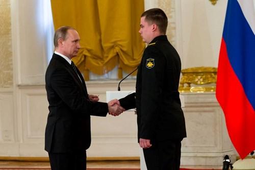 Nga lần đầu tiên thừa nhận sử dụng bộ binh ở Syria là một trong những tin tức về tình hình chiến sự Syria mới nhất