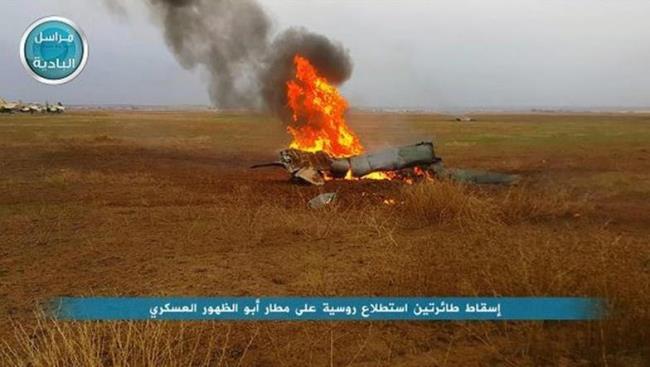 Tình hình chiến sự Syria mới nhất hôm nay ngày 20/11/2015