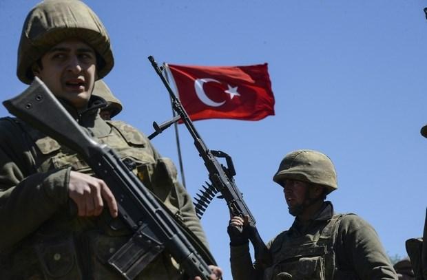 Việc binh sĩ Thổ Nhĩ bắn chết dân thường Syria có thể khiến tình hình Syria hiện nay thêm phức tạp, căng thẳng