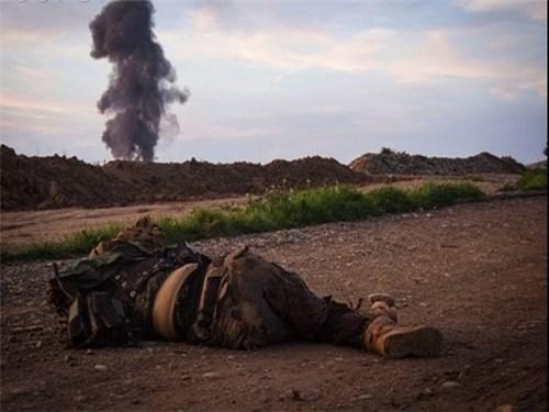 Quân đội Syria tiêu diệt chỉ huy hàng đầu của IS ở Aleppo