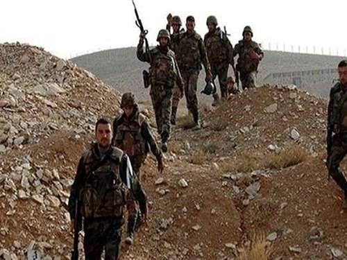 Quân đội Syria sẵn sàng cho cuộc tổng tấn công giải phóng Raqqa