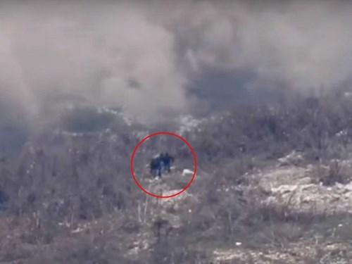Tin tức mới cập nhật về tình hình chiến sự Syria đưa tin quân đội Syria vẫn giữ vững được lãnh thổ ở Latakia