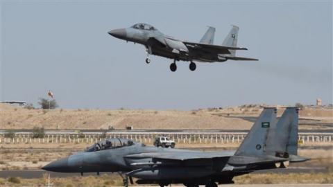tin tức về tình hình chiến sự Syria mới nhất ngày 28/2/2016 cho biết Saudi Arabia, Thổ Nhĩ Kỳ chuẩn bị không kích Syria
