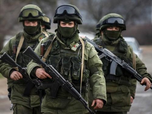 Nga vẫn cài lực lượng đặc nhiệm ở Syria
