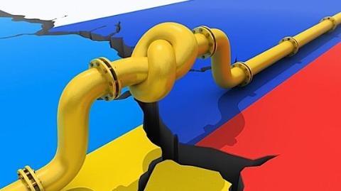 Ukraine đã chấm dứt mua khí đốt giá rẻ của Nga từ 25/11/2015
