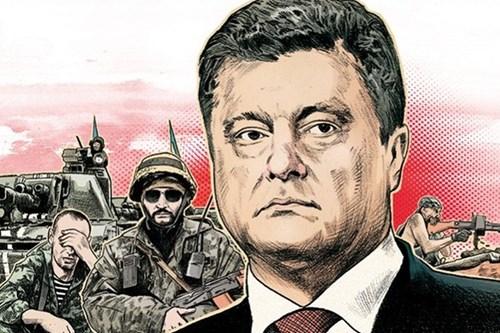 Hồ sơ Panama bộc lộ bản chất tài phiệt của Tổng thống Ukraine Petro Poroshenko