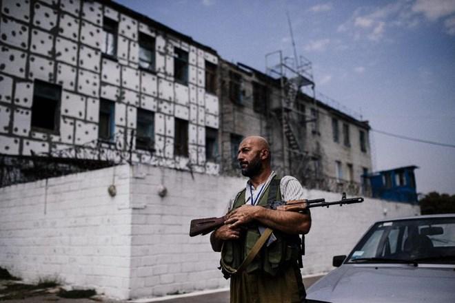 Tình hình Ukraine mới nhất cho biết Lệnh ngừng bắn ở miền Đông Ukraine được tôn trọng trong 2 tuần lễ