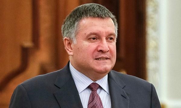 Tình hình Ukraine mới nhất cho biết Bộ trưởng Nội vụ Ukraine có bằng chứng 'đánh sập' chính quyền