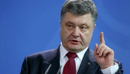 Tổng thống Ukraine thề 'chiến đấu tới giọt máu cuối cùng'