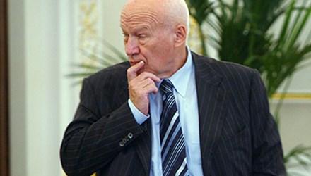 Cố vấn Tổng thống Ukraine Vladimir Gorbulin