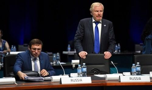Tình hình Ukraine mới nhất cho biết Nga sẽ không xóa nợ cho Ukraine