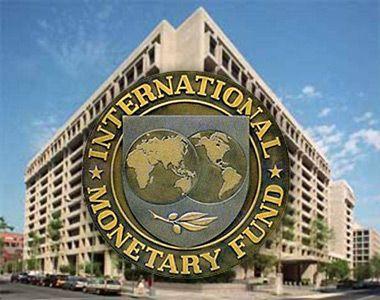 Tòa nhà của Quỹ Tiền tệ Quốc tế