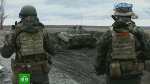 Tình hình Ukraine mới nhất cho biết Mỹ cho rằng cấp vũ khí cho xung đột ở Donbass là một thảm họa