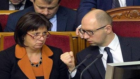 Tình hình Ukraine mới nhất cho biết Ukraine vẫn kiên quyết không trả khoản nợ 3 tỷ USD với Nga