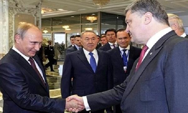 Tình hình Ukraine mới nhất cho biết Nga tuyên bố chấp nhận giãn nợ cho Ukraine