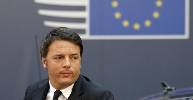 Ý yêu cầu lãnh đạo các nước châu Âu thảo luận về các biện pháp trừng phạt đã đánh mạnh vào nền kinh tế Nga