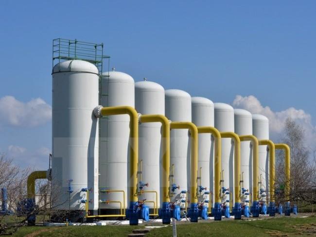 Tình hình Ukraine mới nhất cho biết Ukraine dự định sẽ ngừng mua khí đốt Nga trong 10 năm tới